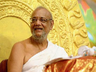 Acharya Vijayratnasundar Surishwarji