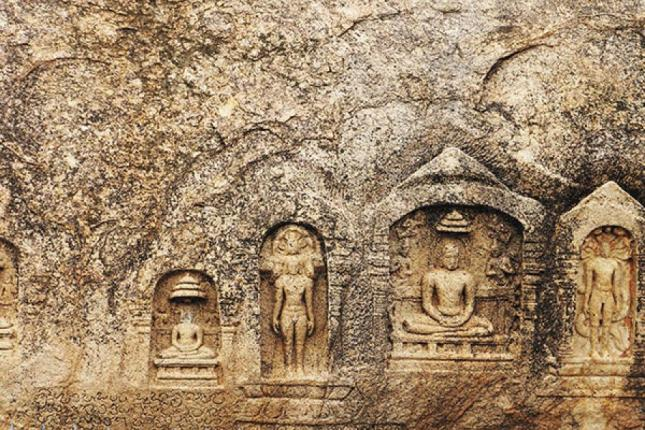 Tamil Nadu Archives - Jain Heritage Centres