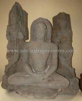 Keladi-Museum-0006-Jain-Tirthankar-Idol