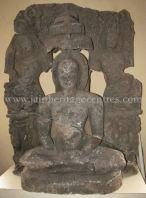 Keladi-Museum-0007-Jain-Tirthankar-Idol