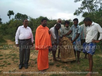 Kanakagiri-Karnataka-Parshwanath-Tirthankar-Jain-Idol-Found-0001