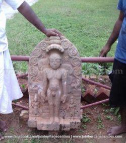 Kanakagiri-Karnataka-Parshwanath-Tirthankar-Jain-Idol-Found-0005