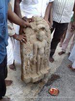 Kanakagiri-Karnataka-Parshwanath-Tirthankar-Jain-Idol-Found-0009