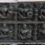 Yakshi Carvings - Jain Museum