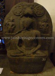 Jain-Tirthankar-Idols-Folklore-Museum-Cochin-Ernakulam-0001