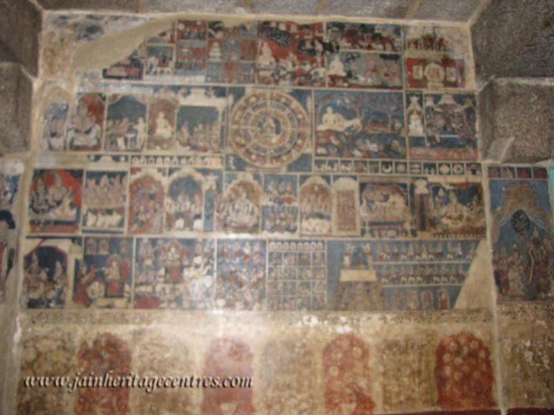 Shravanabelagola-Town-Matada-Basadi-Jain-Temple-0015