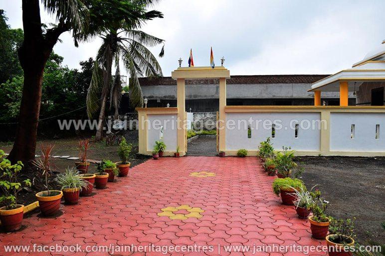 Madhya-Pradesh-Jain-Namokar-Dham-0010-Pancha-Paremeshti-Mandir