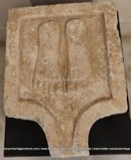 Pada - Feet Impressions of a Jaina Tirthankara.