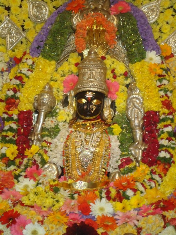 Srirangapatna - Shravanamasa Pooja - Jain Heritage Centres