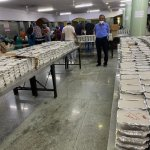 Jain Mutt delivers 10K food packets every day