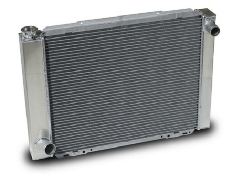 Radiators Of Vehicles
