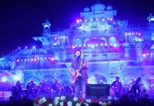 Arijit Singh in Jaipur, arijit singh India tour, Jaipur, arijit singh