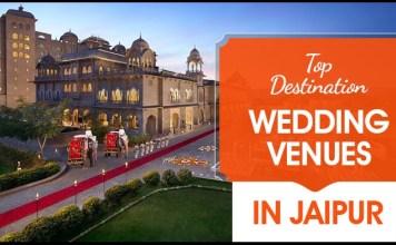 Destination Weddings in Jaipur