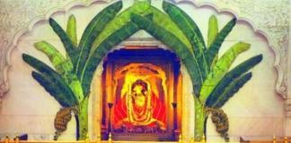 Shila Mata Temple