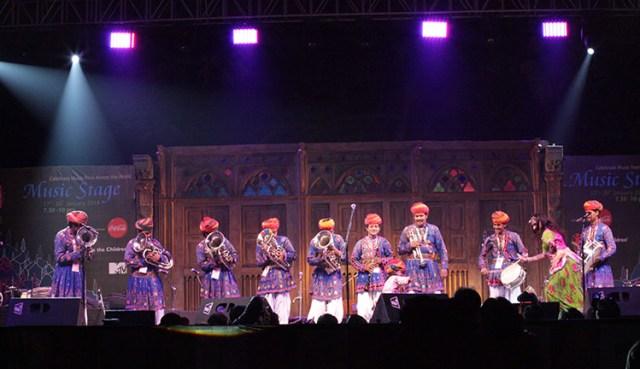 India Music Festival