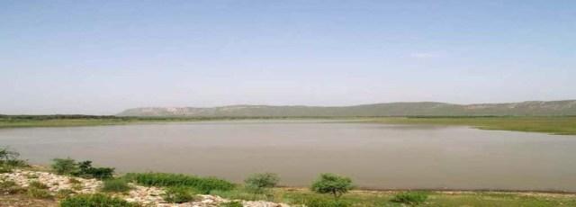 Ramgarh Lake