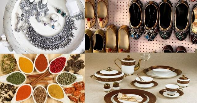 Ramganj Bazar In Jaipur