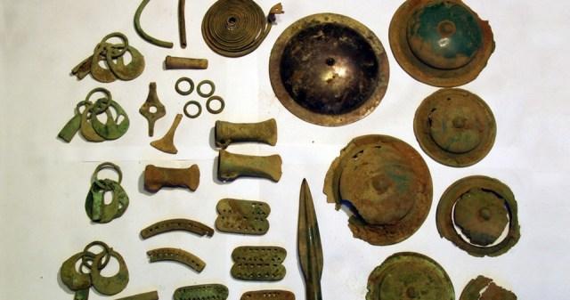 Sharpen Arms at Hawa Mahal