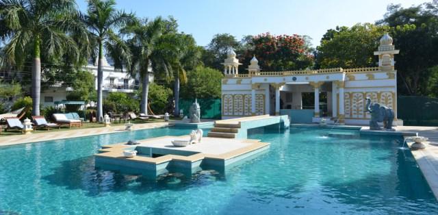 Udai Bilas Palace Dungarpur