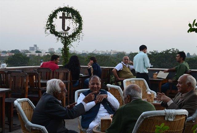 Tapri Central Jaipur