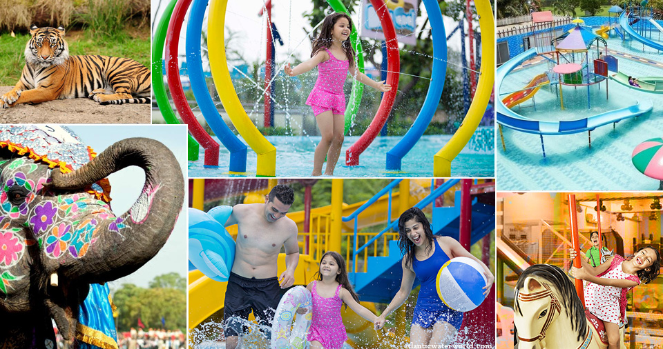 Best Fun places in Jaipur for kids and family