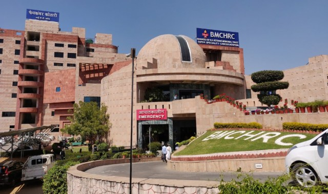 Bhagwan Mahaveer Cancer Hospital And Research Centre Jaipur