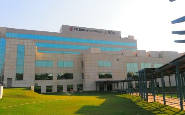 Rukmani Birla hospital Jaipur