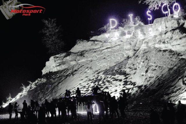 Dune Disco Valley