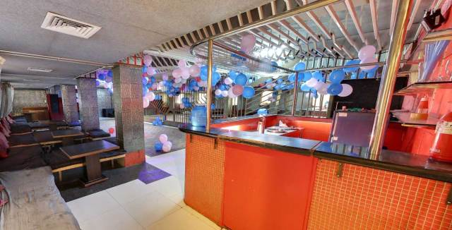 The Extreme discotheque the best discs and bars in Jaipur