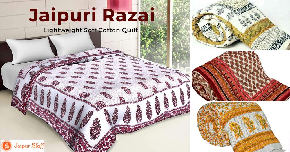 Jaipuri-Razai