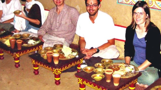 best places to eat in jaipur