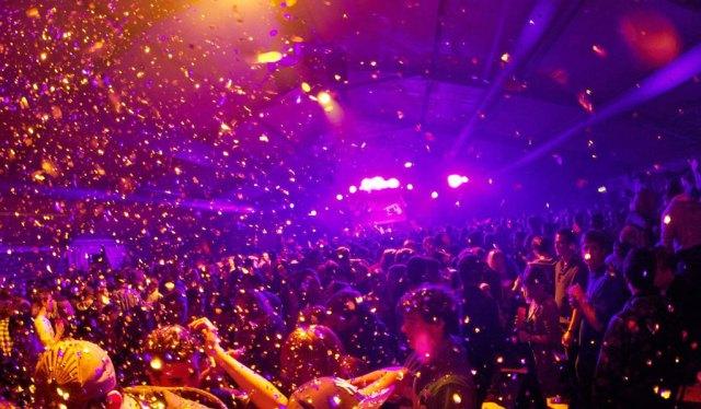 Mumbai new year
