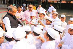 childrens day jaipur metro free ride