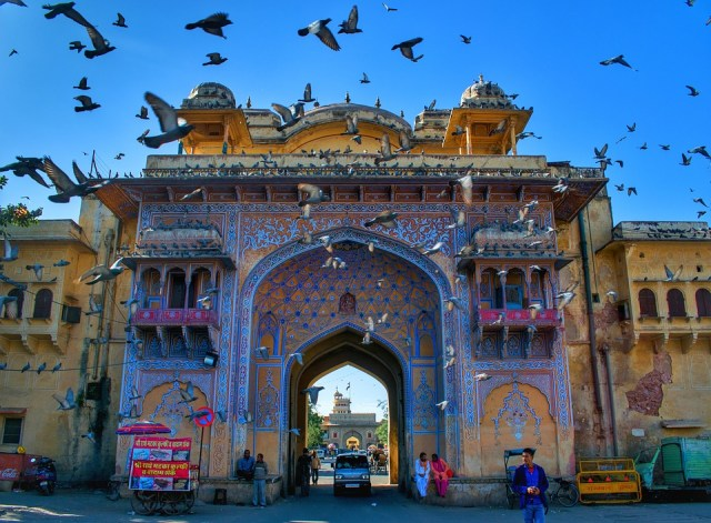 Explore jaipur city
