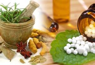 Ayurveda OR Allopathy