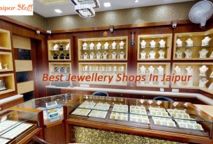 Best Jewellery Shops In Jaipur