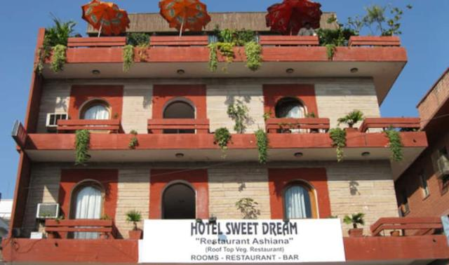 Hotel Sweet Dream Restaurant