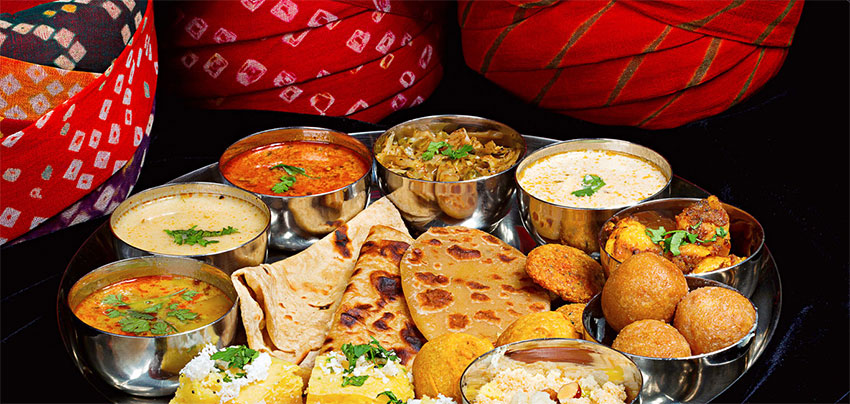 best restaurants in Jaipur for lunch
