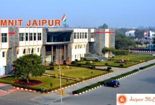 Malviya National Institute of Technology (MNIT-Jaipur)