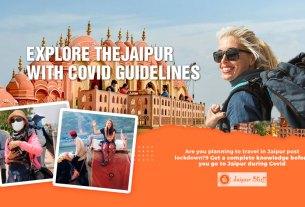 jaipur covid travel guidelines