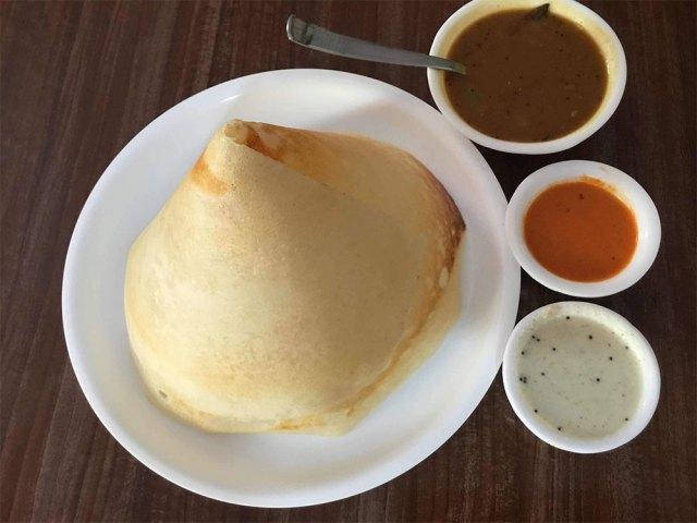 Indian Coffee House jaipur menu