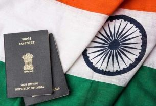 Pakistani migrants get Indian citizenship in Jaipur