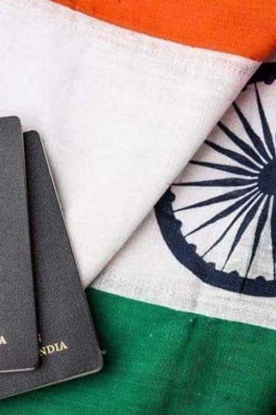 Pakistani migrants get Indian citizenship in Jaipur