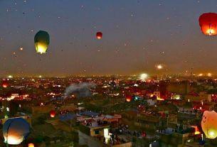 makar sankranti-kite festival jaipur