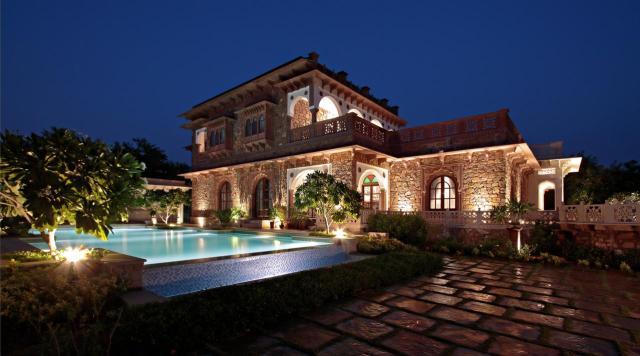 Khas Bagh Jaipur