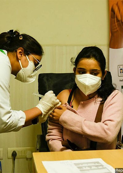 Covid 19 vaccination centres in jaipur