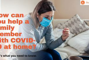 Home Care Tips For Treating COVID-19