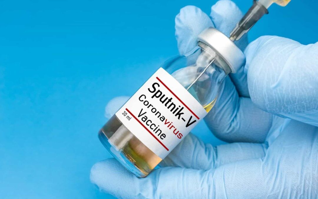 Sputnik-V vaccine