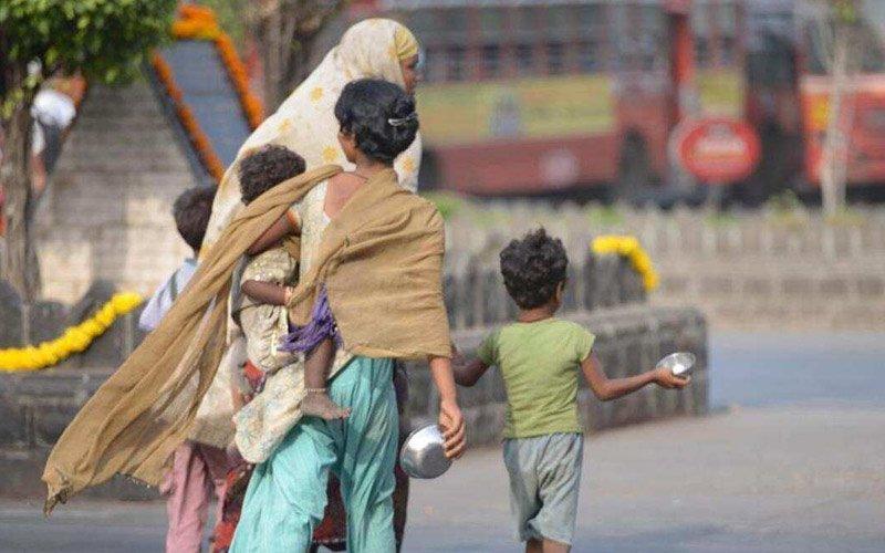 beggar-free city