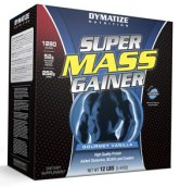 supermass-dymatize